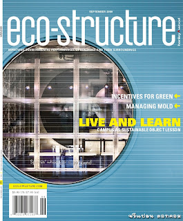 Eco-Structure Magazine Sep 2009( 490/0 )
