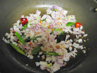 4 Mixed Vegetable Idli Upma