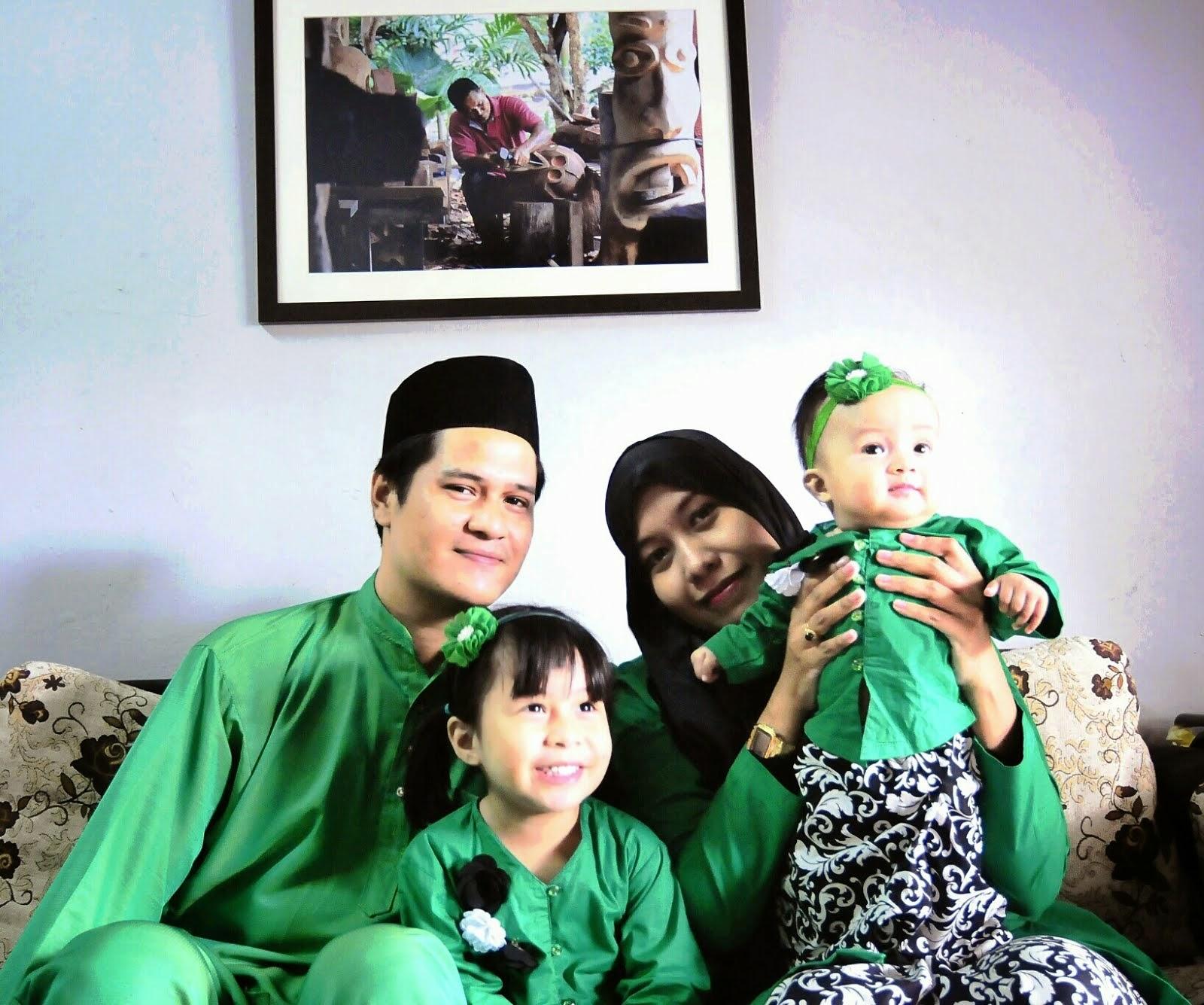 Family kecil