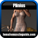 Plinius Female Muscle Artwork Thumbnail Image 2