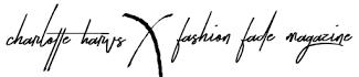 Fashion Fade