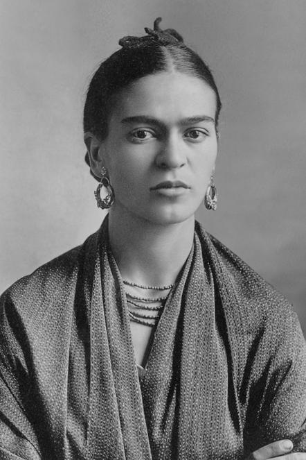 Frida Kahlo Zitate