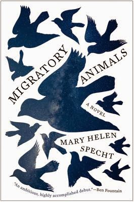 Migratory Animals by Mary Helen Specht