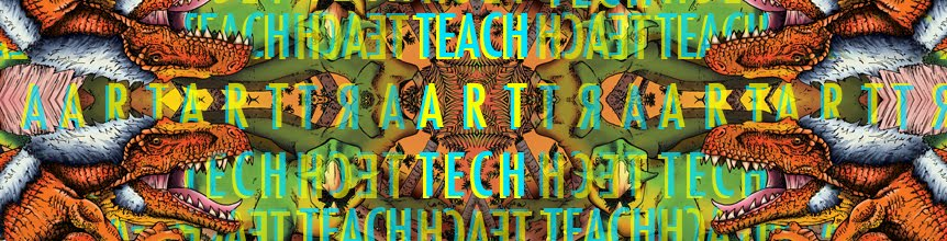 Teach Art Tech