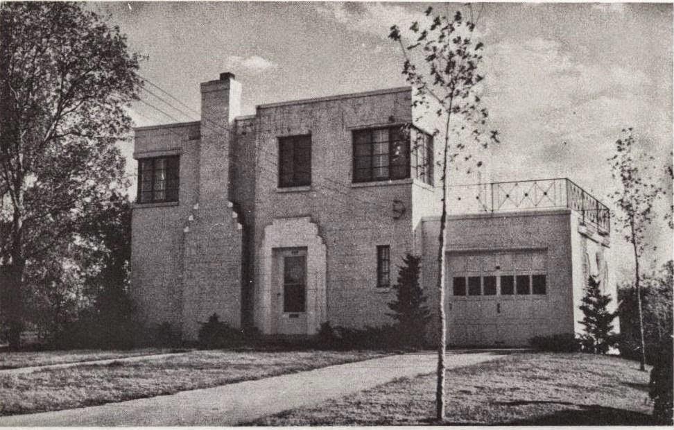 Art Nouveau House Plans Home Design And Style