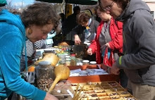 Diversidade das sementes em risco! NÂO a uma lei europeia que beneficie a indústria das sementes!!!