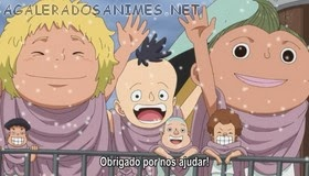 One Piece 623 assistir online legendado