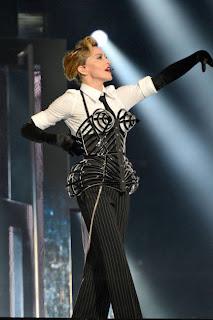 Happy 54th Birthday Madonna!