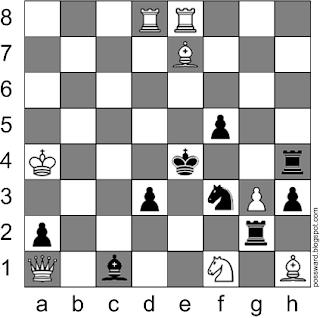 Шахматная композиция
