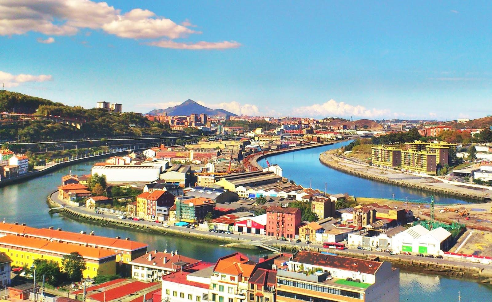 Bilbao,Serantes,Everest,Planeta Bilbao
