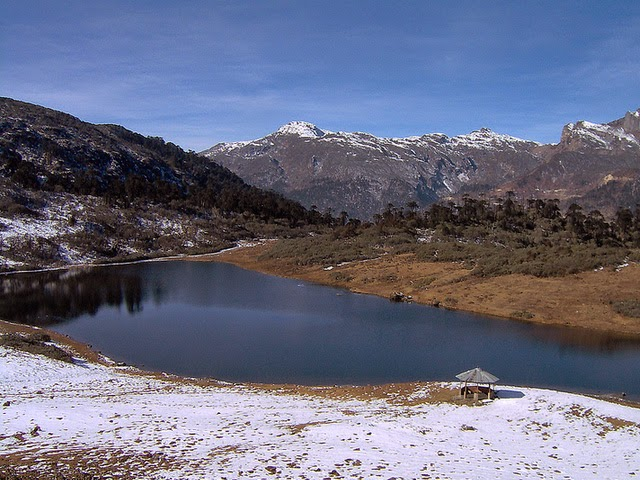 Ptso Lake