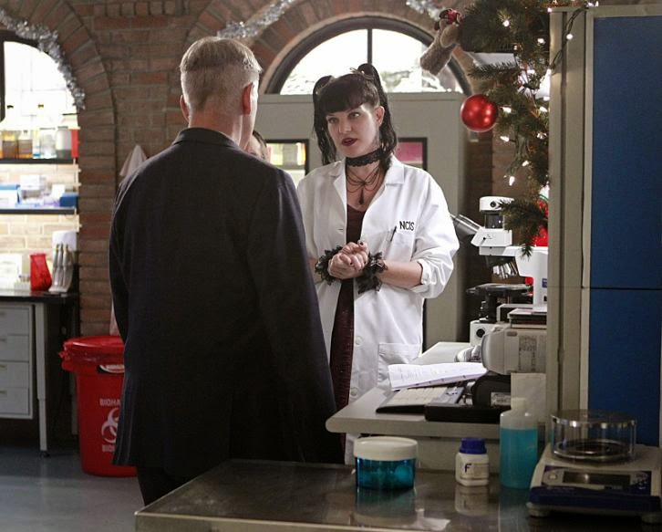 NCIS - Episode 12.10 - House Rules - Promotional Photos