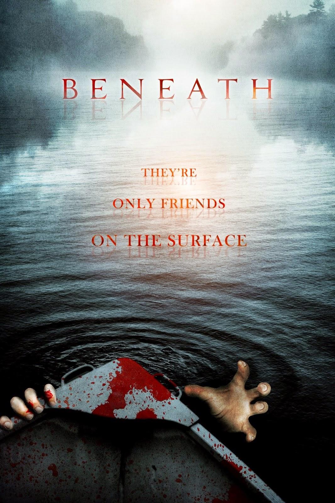 Beneath (2013)  ταινιες online seires xrysoi greek subs