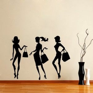 Fashion Wall Art To Complement Modern Interiors