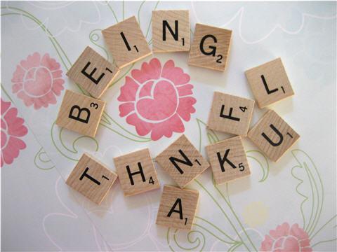Keajaiban Bersyukur Dan berpikir Positif