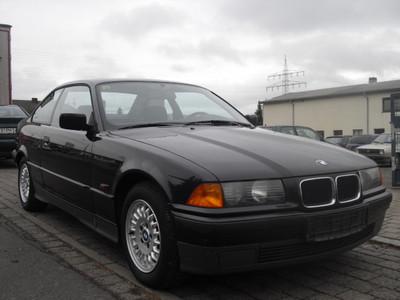 Обзор BMW e36