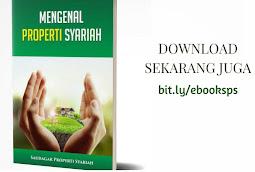 Download E-Book Properti Syariah
