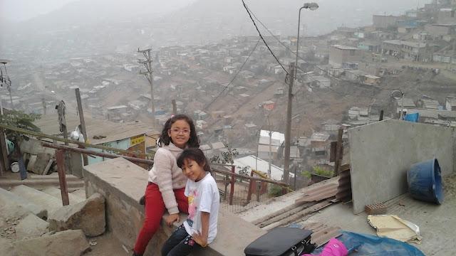 Ganadores Concurso de fotos Infancia Misionera