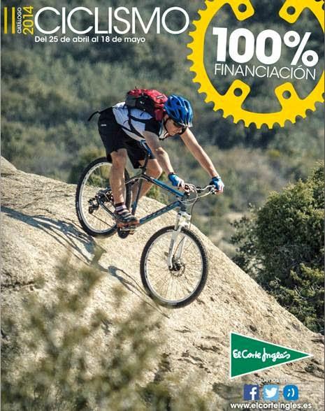 ciclismo el corte ingles abr-mayo 2014