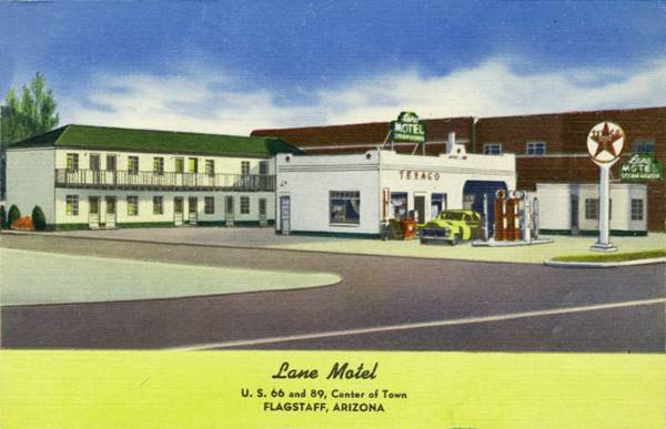 Lane Motel