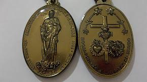 Peça já sua Medalha do Amantíssimo Coração de São José!
