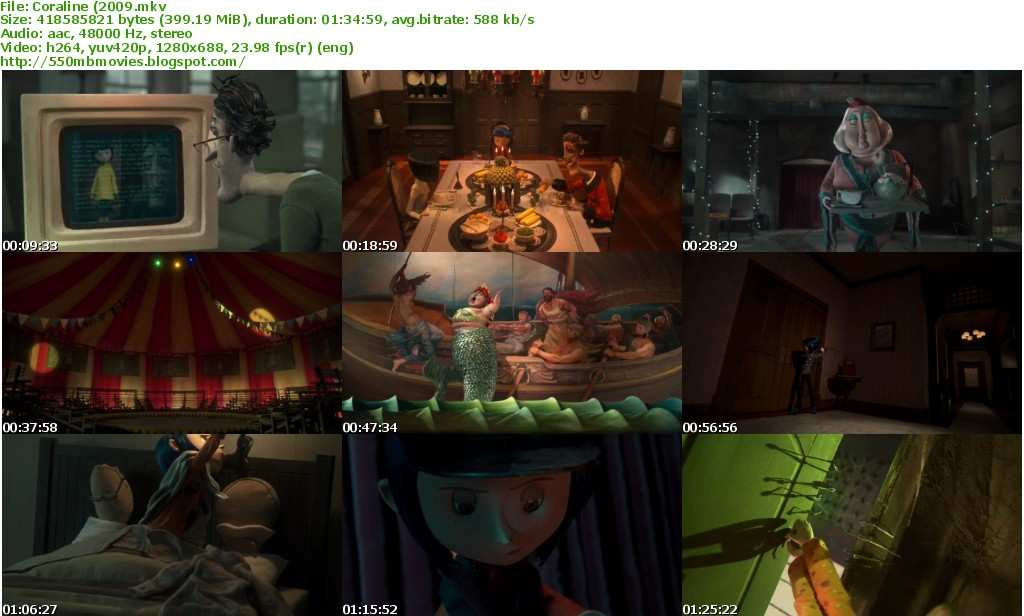 coraline download