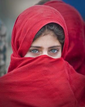 Human Eye closeup Photography Beautiful