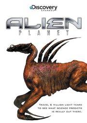 Serie Poster  Planeta Alienígena HDTV RMVB Legendado