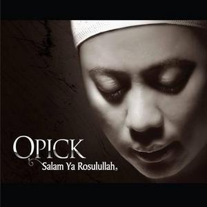 Opick - Salam Ya Rosulullah (Full Album 2012)