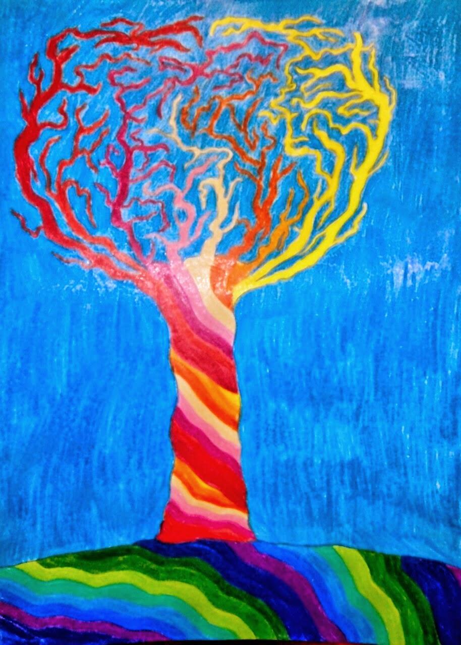 Favoloso GET-SMART-MAKE-ART un blog di arte a scuola della prof. ARDEMAGNI  KN67