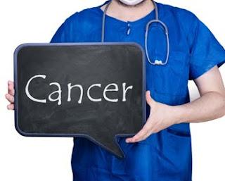 116 perkara penyebab kanser