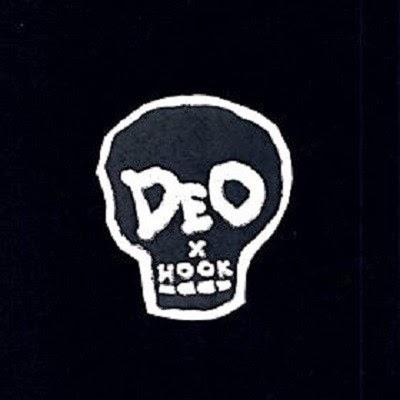Hook & Deo - Deo X Hook (2014)