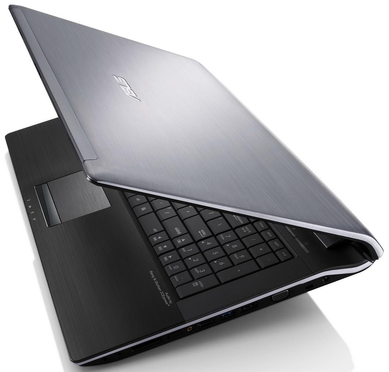 Laptop HD Image  Top Gadgets Review