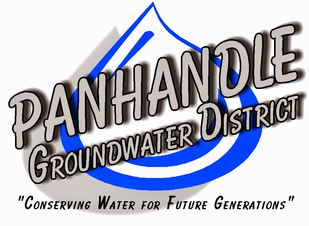Panhandle Groundwater Conservation District