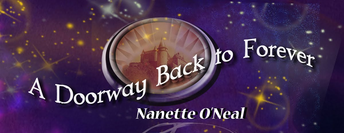Nanette  O'Neal's  Doorway