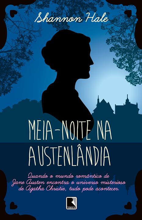 Dica de leitura - Meia-Noite na Austenlândia