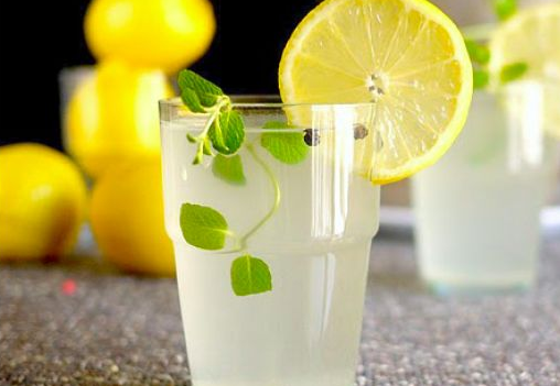 Lemon Juice and Aloe Vera - how to get rid of tonsil stones naturally