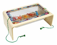 Anatex Magnetic Sea Life Handheld Table