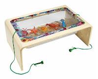 Anatex Magnetic Sea Life Handheld Table