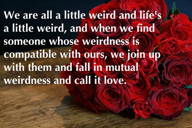 20 Lovely Valentine's Day Quotes 5