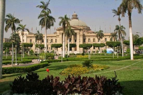 قواعد وشروط القبول لطلاب الدول العربية بالجامعات المصرية 2014