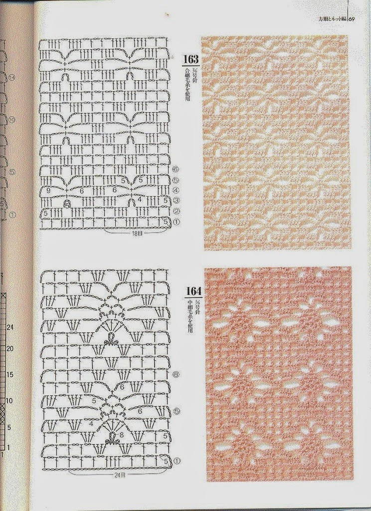 Crochet Stitches To Try : Crochet Patterns to Try: Free Crochet Pattern for Classic Casual and ...
