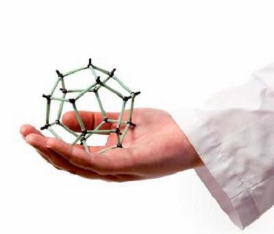 أكثر من 6 جيجا كتب عن تكنولوجيا النانو Nano-Technology برابط واحد NanoScience+