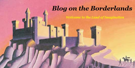 Blog on the Borderlands