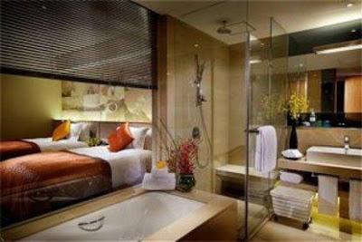 Crowne Plaza Hotel Beijing