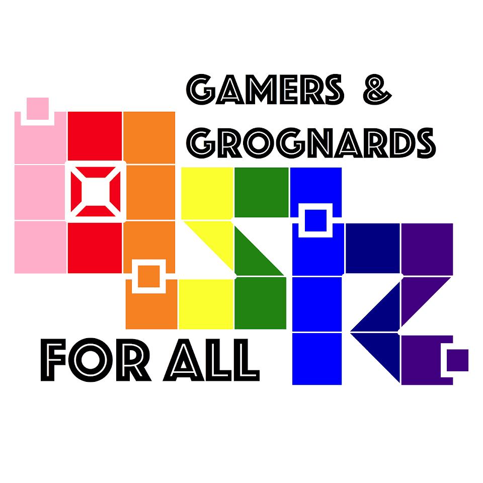 Gamers & Grognards