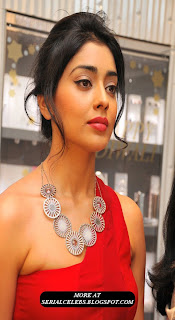 Shriya Saran at Femina Mag Launch