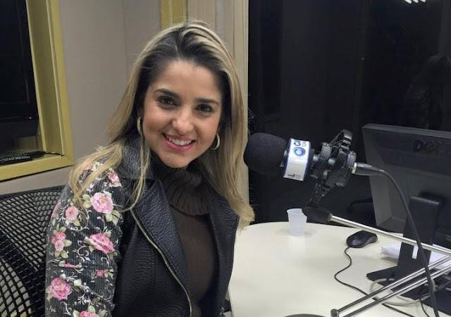Natural da capital paulista, Andreza fala porque resolveu enveredar pelo mundo da música sertaneja e a quantas anda o mercado para os músicos profissionais deste segmento. (Foto: Divulgação)