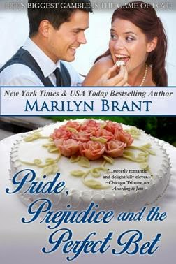 New Release: Pride, Prejudice and the Perfect Bet!
