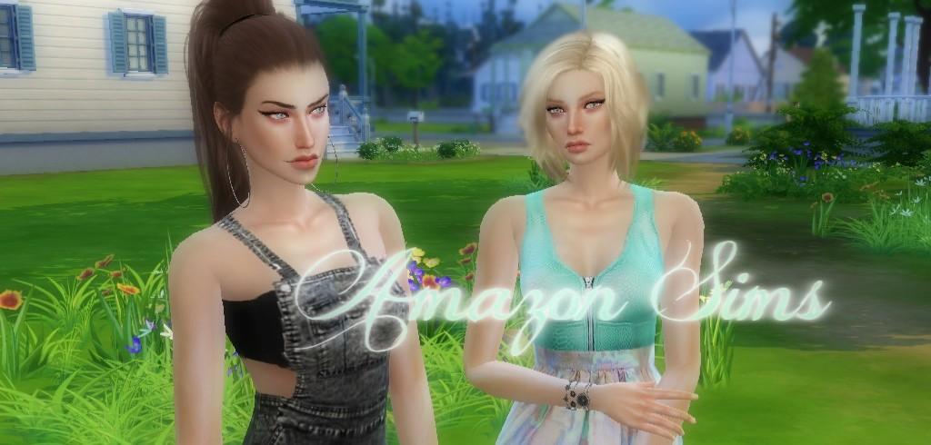 Amazon Sims